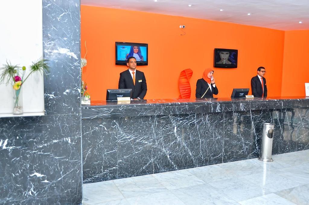 فندق اركان بيراميدز-22 من 46 الصور