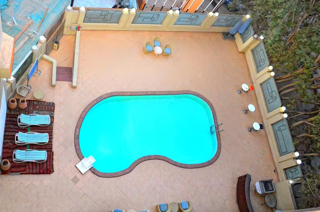 فندق اركان بيراميدز-23 من 46 الصور