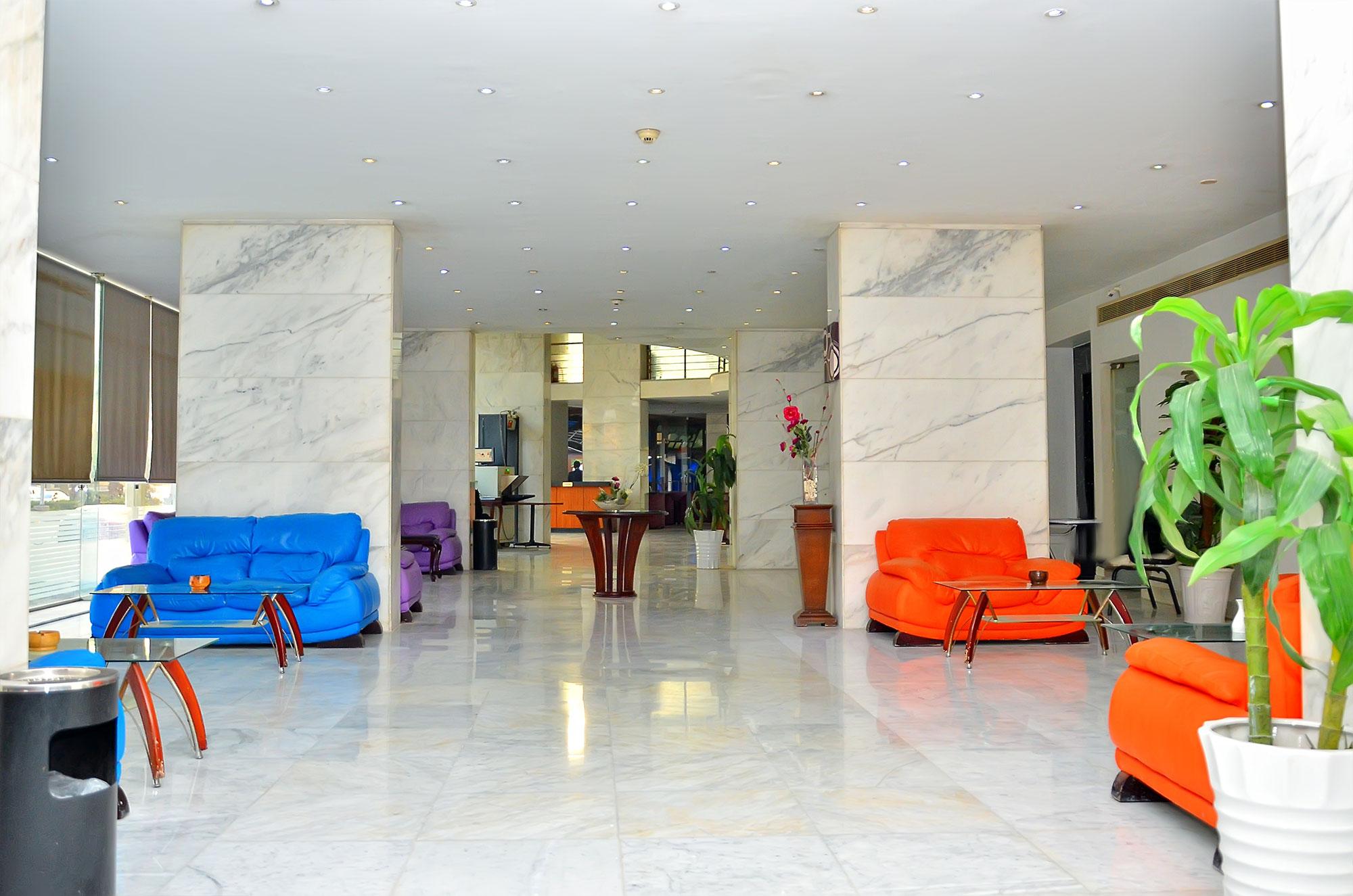 فندق اركان بيراميدز-25 من 46 الصور