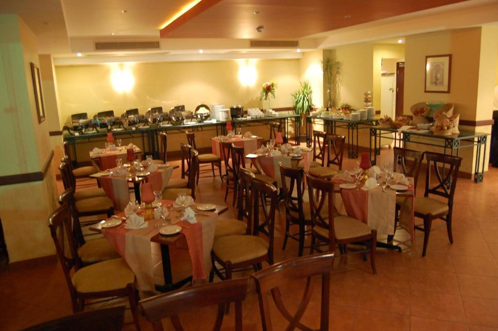 فندق اركان بيراميدز-43 من 46 الصور