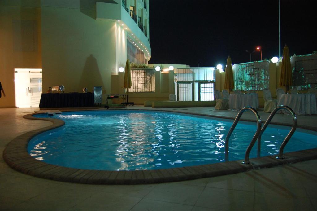 فندق اركان بيراميدز-44 من 46 الصور