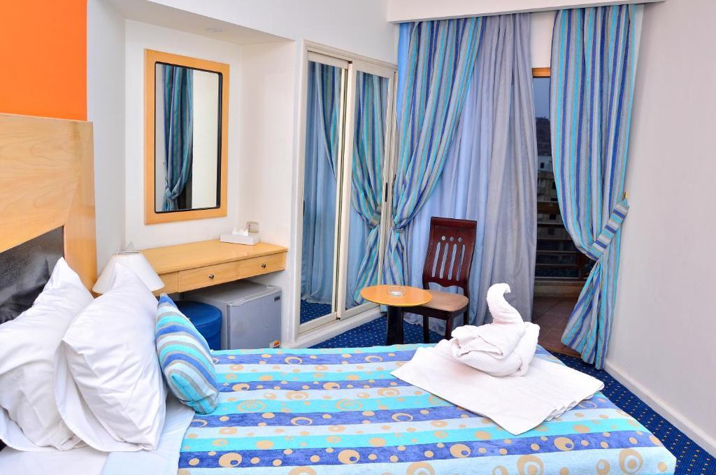فندق اركان بيراميدز-7 من 46 الصور