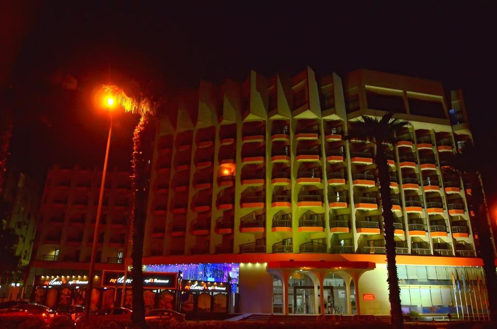 فندق اركان بيراميدز-2 من 46 الصور