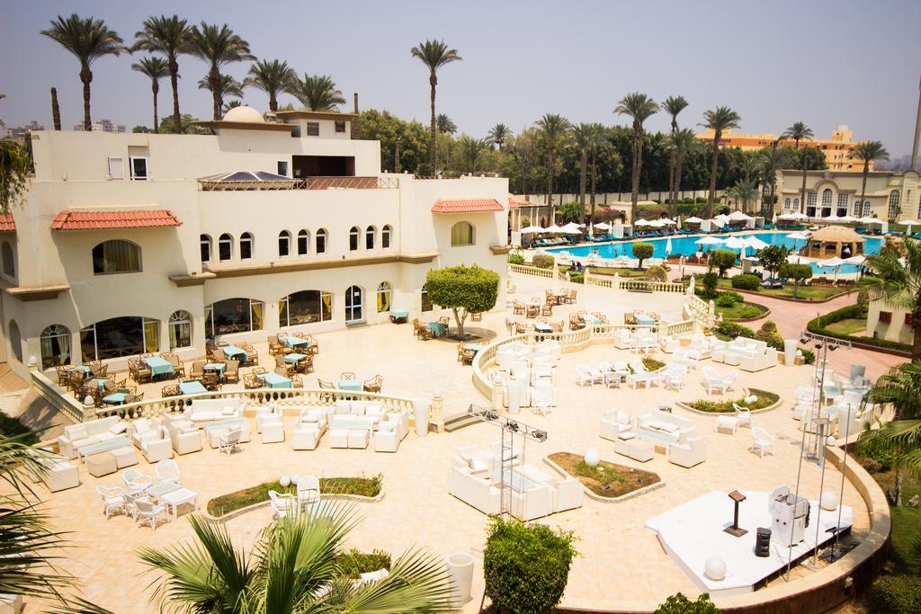 فندق كتراكت الهرم-31 من 43 الصور