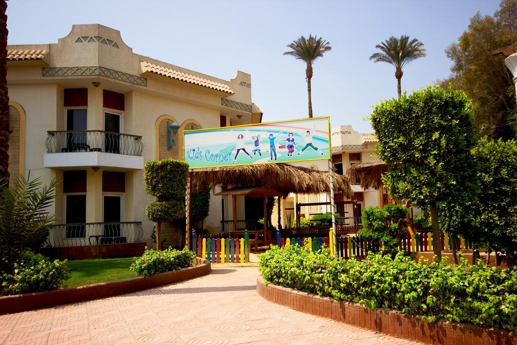فندق كتراكت الهرم-33 من 43 الصور