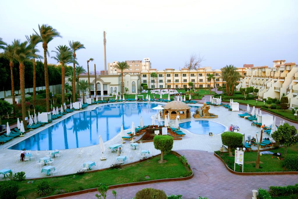 فندق كتراكت الهرم-37 من 43 الصور