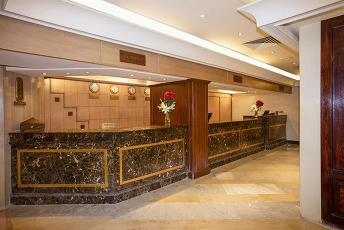 فندق النبيلة القاهرة-2 من 10 الصور