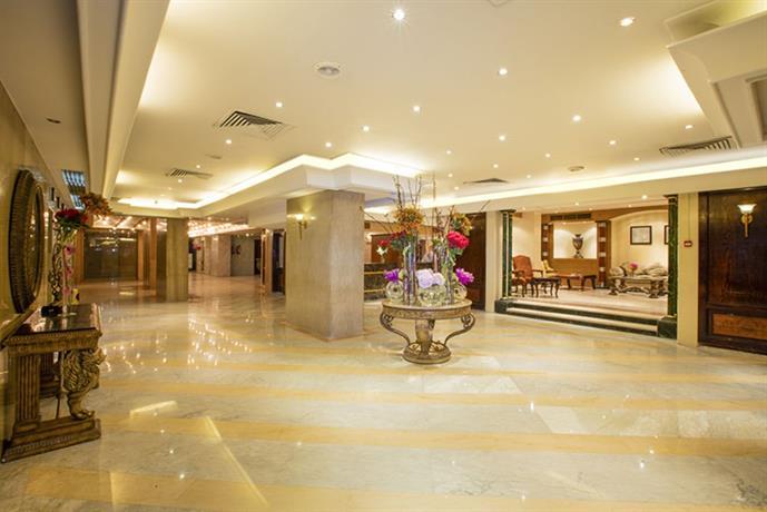 فندق النبيلة القاهرة-3 من 10 الصور