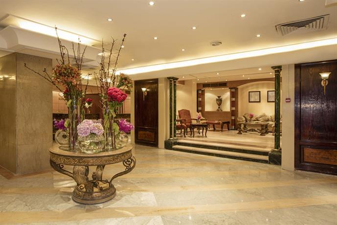 فندق النبيلة القاهرة-4 من 10 الصور