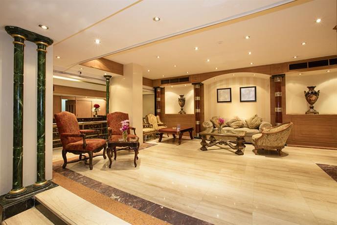فندق النبيلة القاهرة-5 من 10 الصور