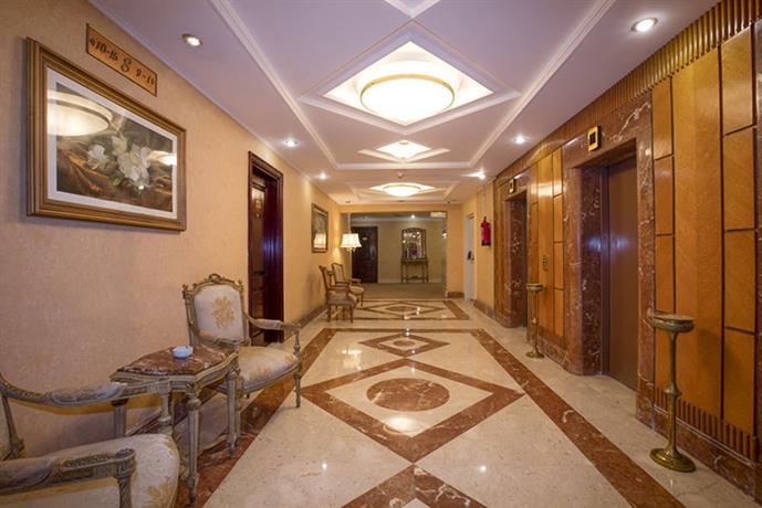 فندق النبيلة القاهرة-6 من 10 الصور