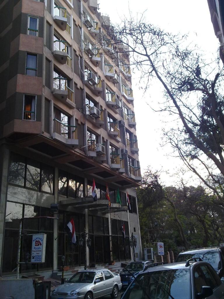 فندق سانتانا-1 من 46 الصور