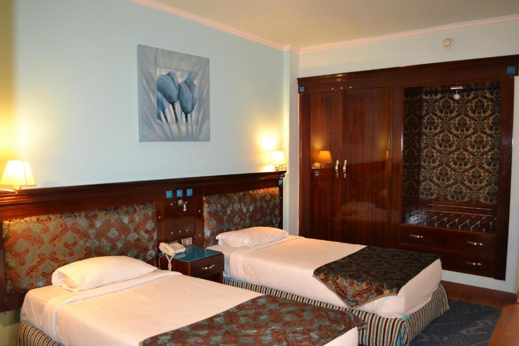 فندق سانتانا-10 من 46 الصور