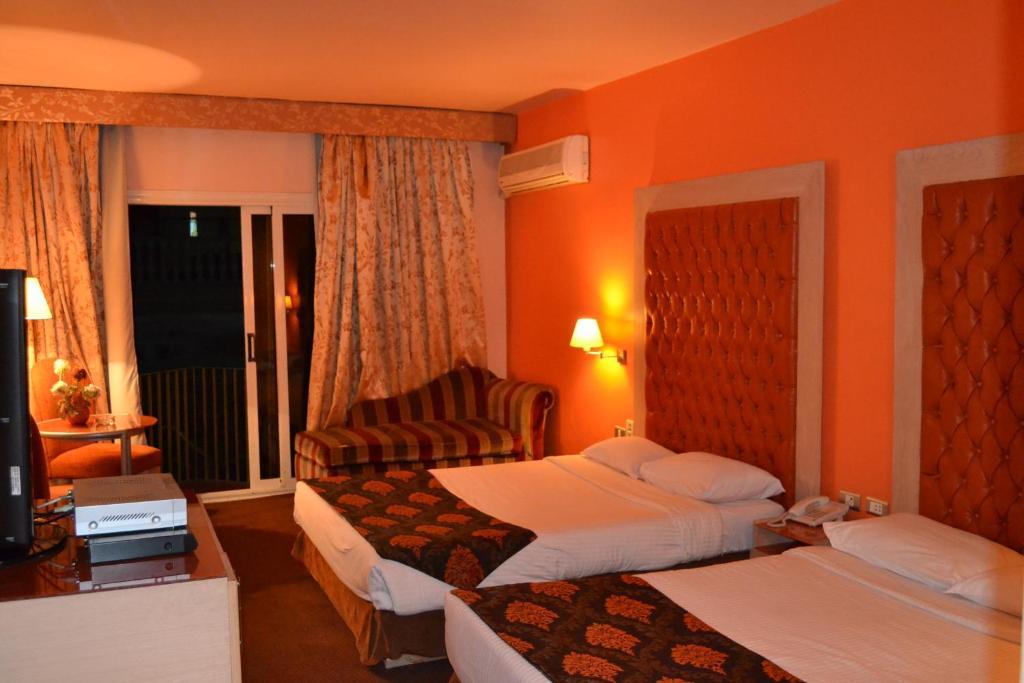 فندق سانتانا-33 من 46 الصور