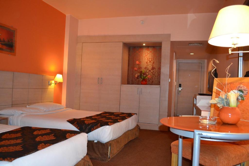 فندق سانتانا-34 من 46 الصور