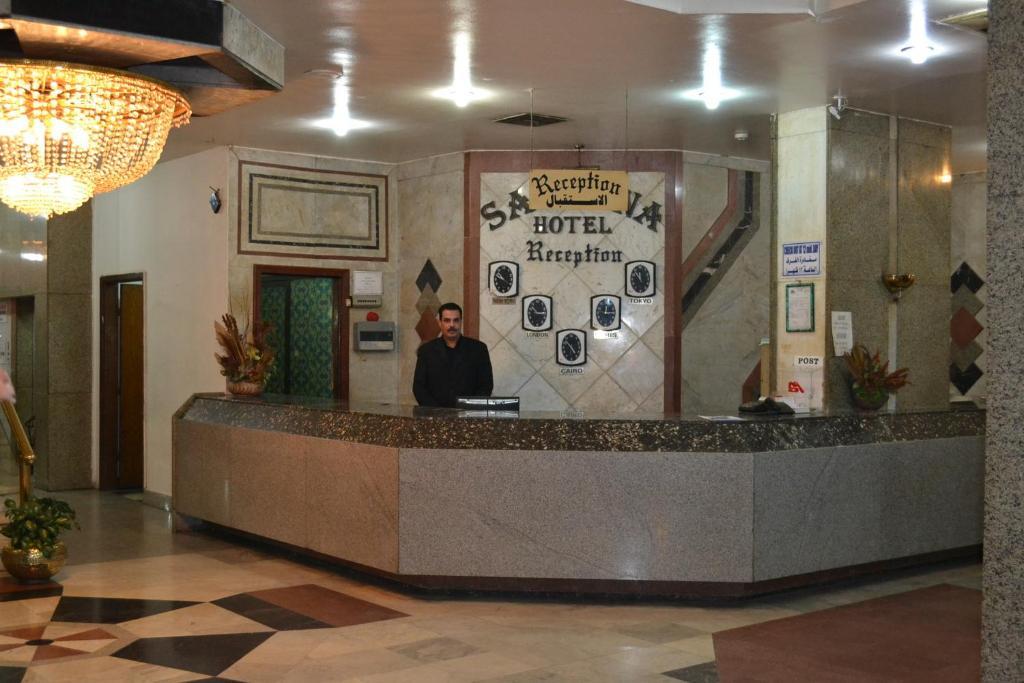 فندق سانتانا-4 من 46 الصور