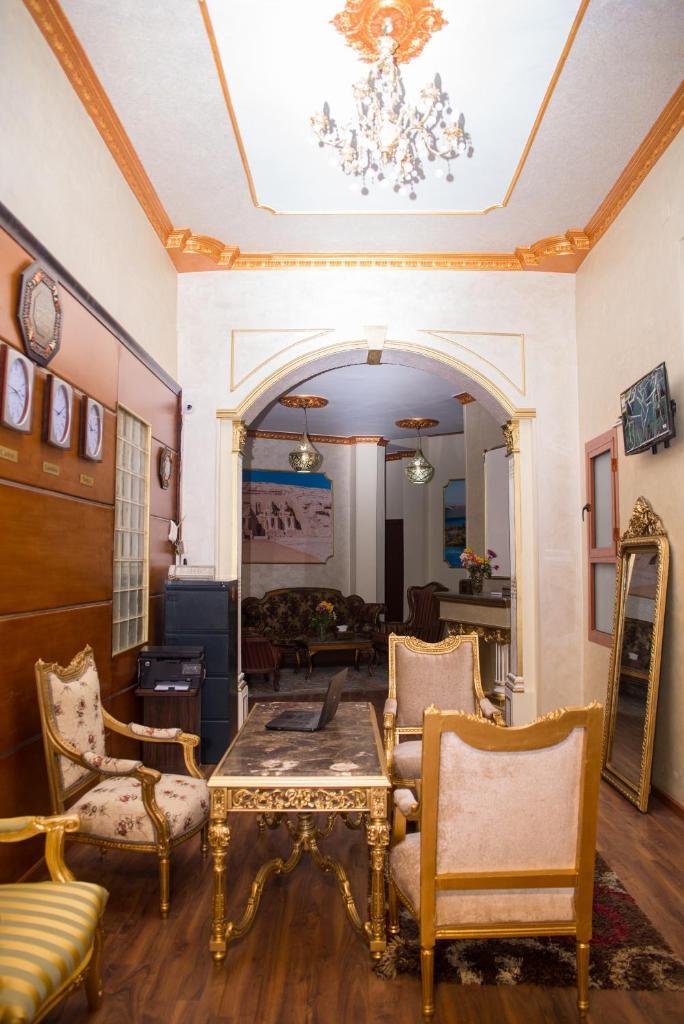 فندق غراند رويال-3 من 47 الصور