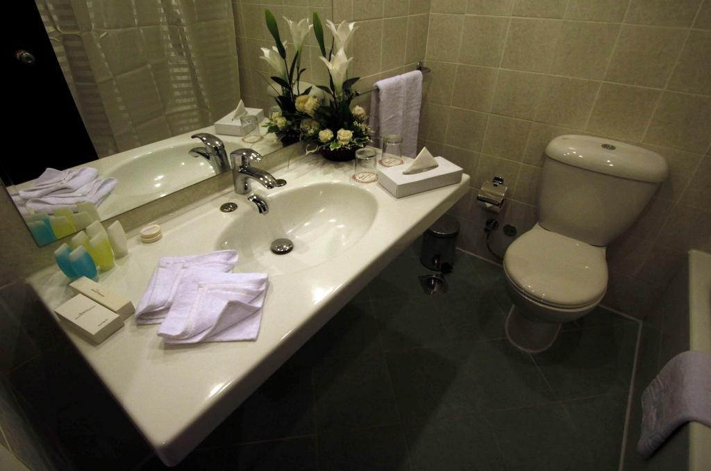 فندق هورايزون شهرزاد-8 من 42 الصور