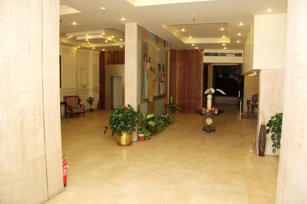 فندق هورايزون شهرزاد-12 من 42 الصور