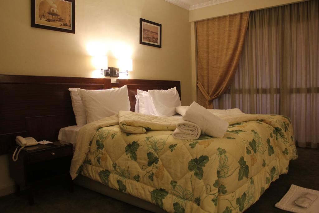 فندق هورايزون شهرزاد-13 من 42 الصور