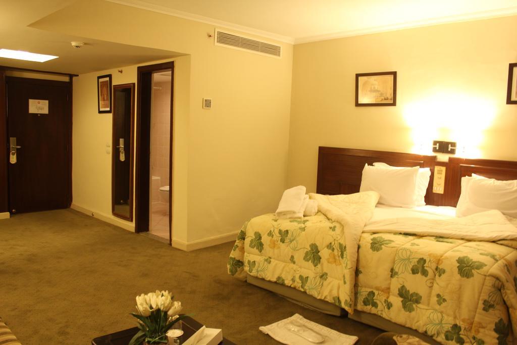 فندق هورايزون شهرزاد-15 من 42 الصور