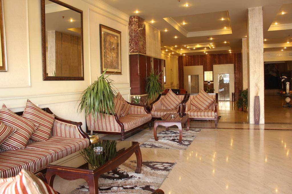 فندق هورايزون شهرزاد-16 من 42 الصور