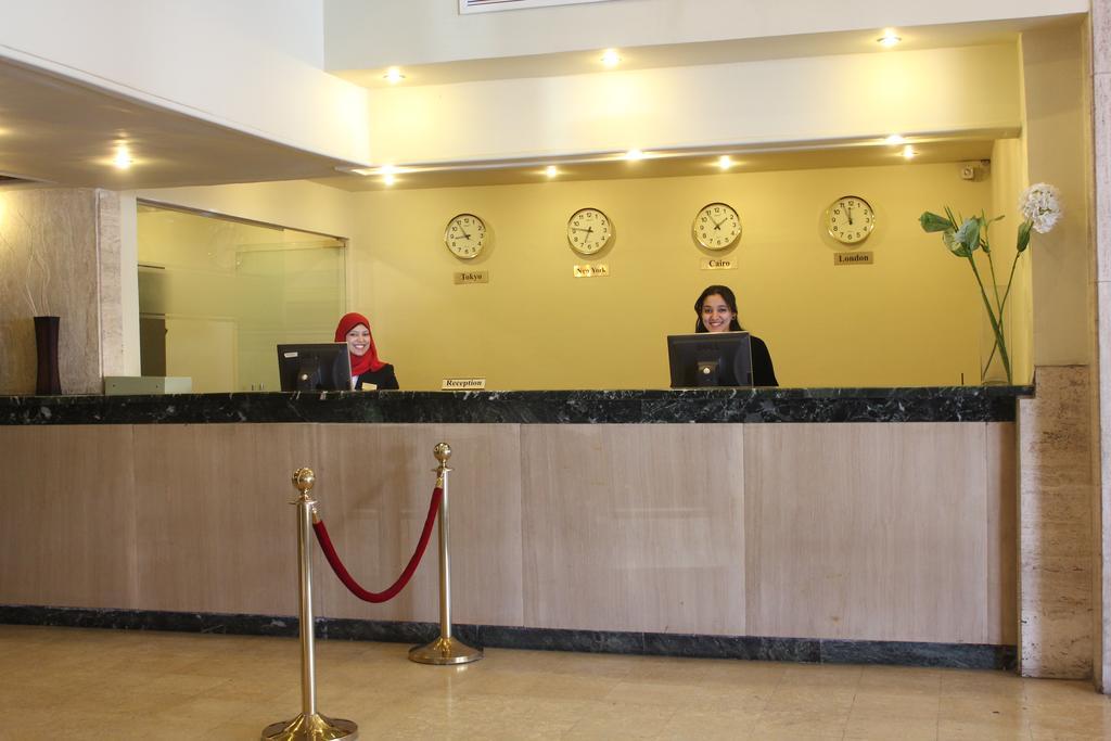 فندق هورايزون شهرزاد-18 من 42 الصور