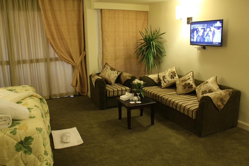فندق هورايزون شهرزاد-23 من 42 الصور