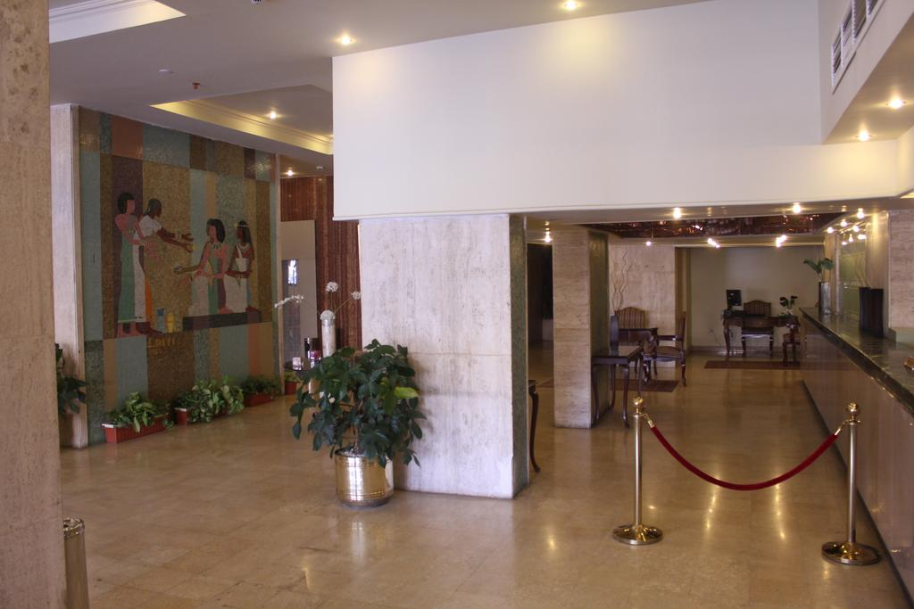 فندق هورايزون شهرزاد-24 من 42 الصور
