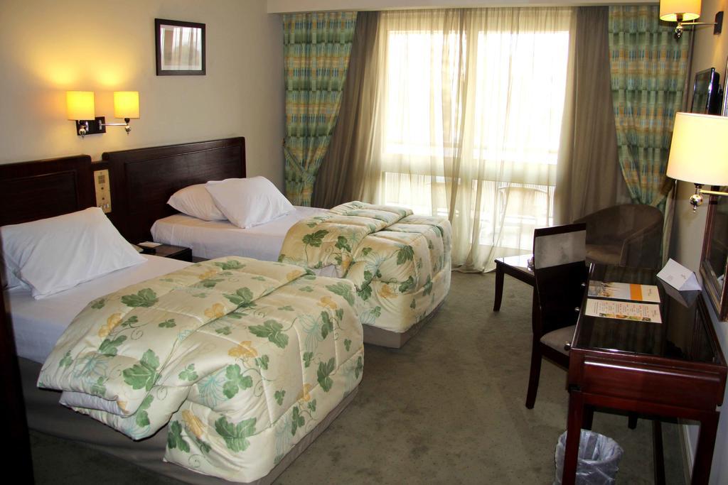 فندق هورايزون شهرزاد-26 من 42 الصور