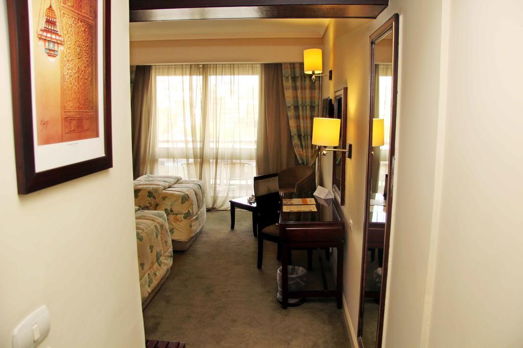 فندق هورايزون شهرزاد-28 من 42 الصور