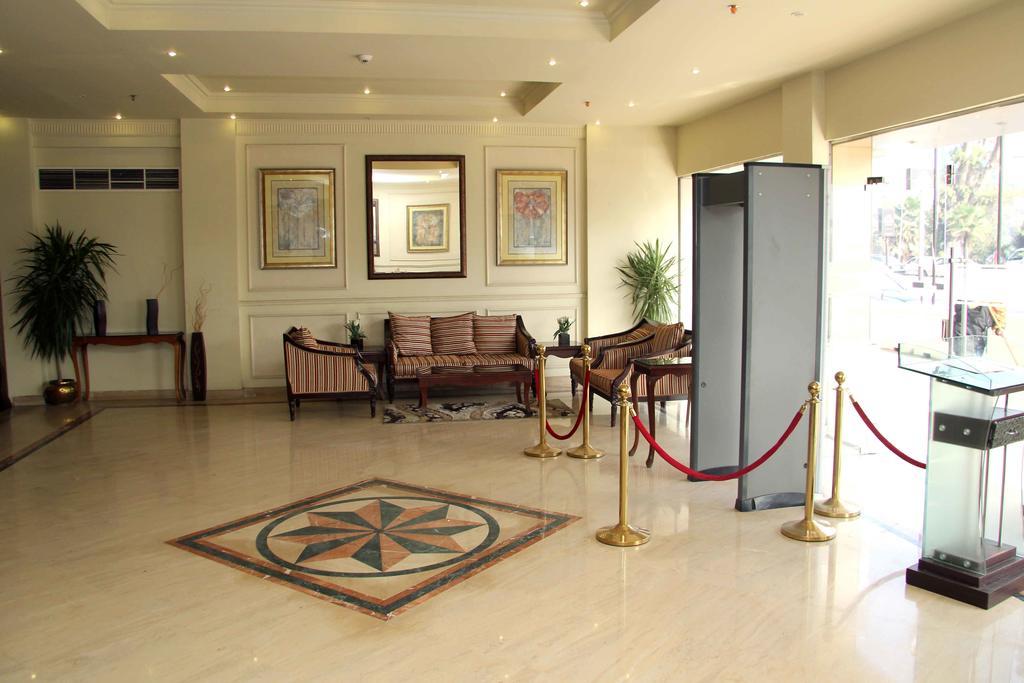 فندق هورايزون شهرزاد-29 من 42 الصور