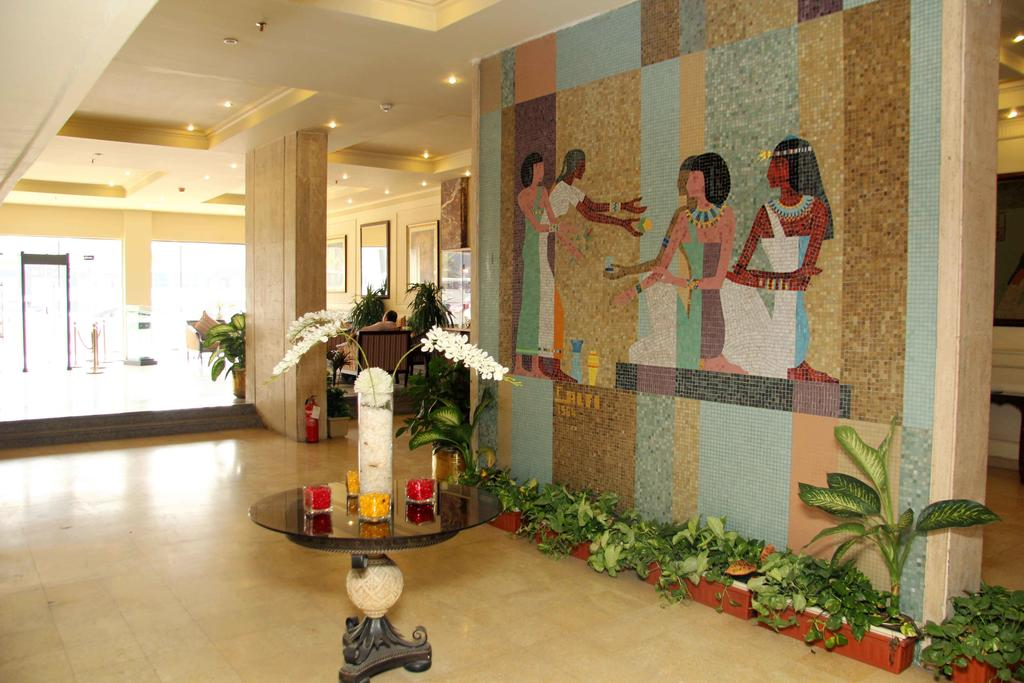 فندق هورايزون شهرزاد-38 من 42 الصور