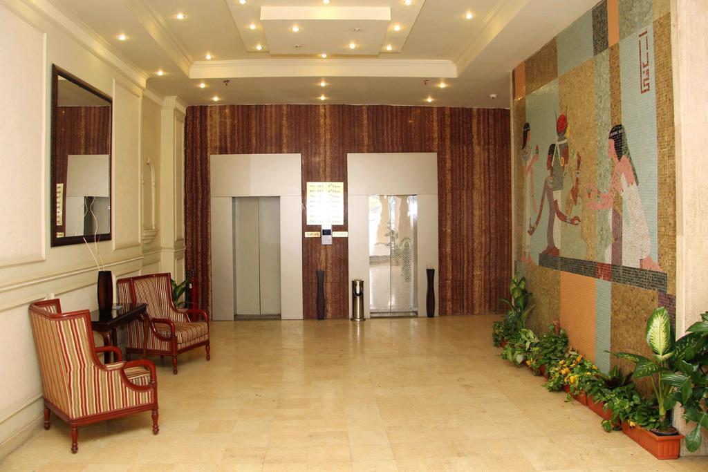 فندق هورايزون شهرزاد-41 من 42 الصور