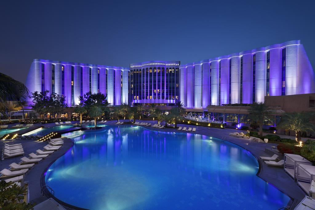The Ritz-Carlton, Bahrain-1 of 42 photos