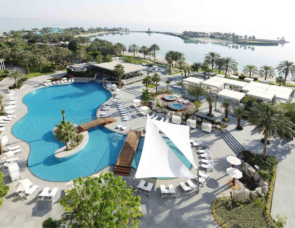 The Ritz-Carlton, Bahrain-28 of 42 photos