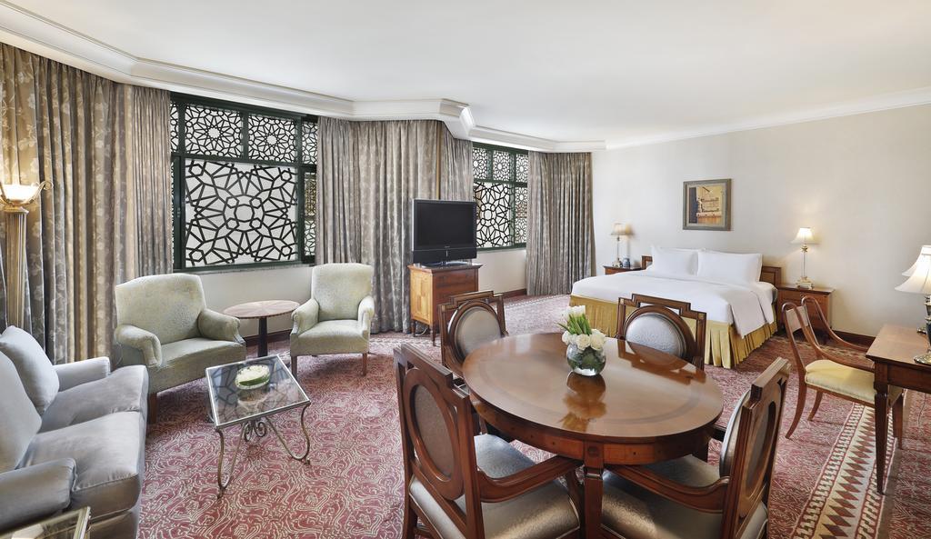 Madinah Hilton Hotel-22 of 43 photos