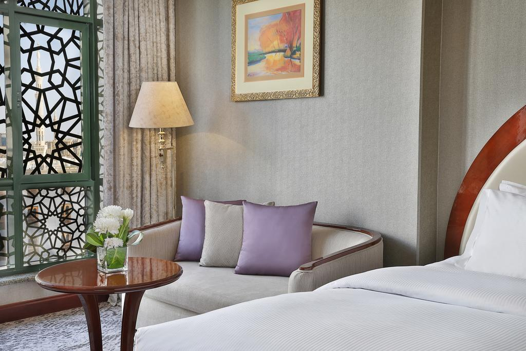 Madinah Hilton Hotel-31 of 43 photos