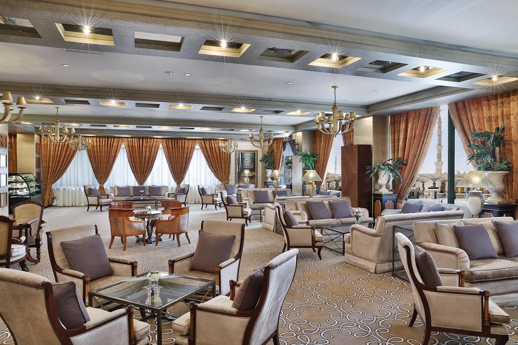 Madinah Hilton Hotel-33 of 43 photos