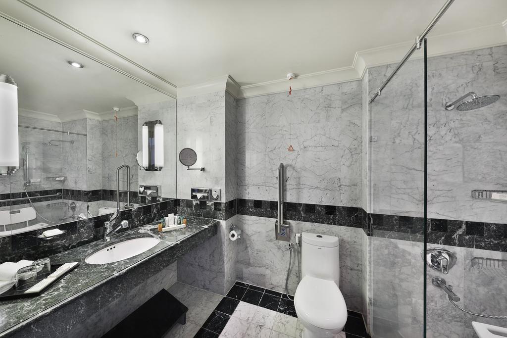 Madinah Hilton Hotel-7 of 43 photos