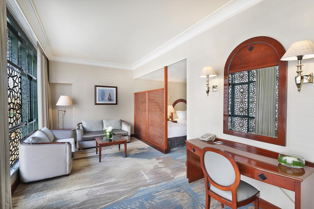 Madinah Hilton Hotel-41 of 43 photos