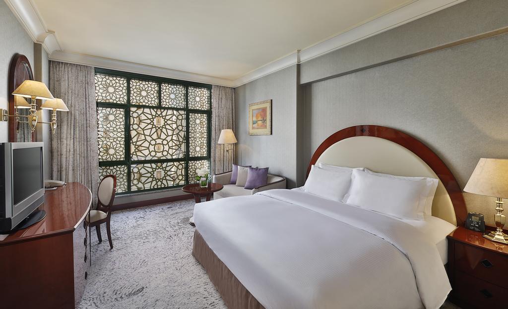 Madinah Hilton Hotel-43 of 43 photos