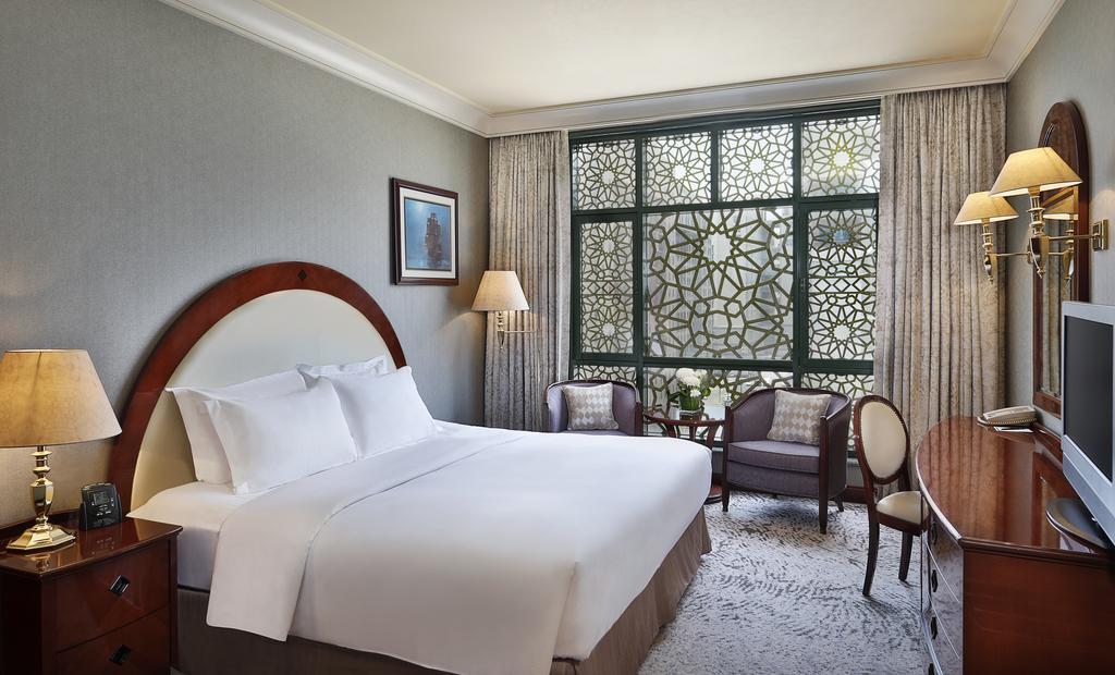Madinah Hilton Hotel-12 of 43 photos