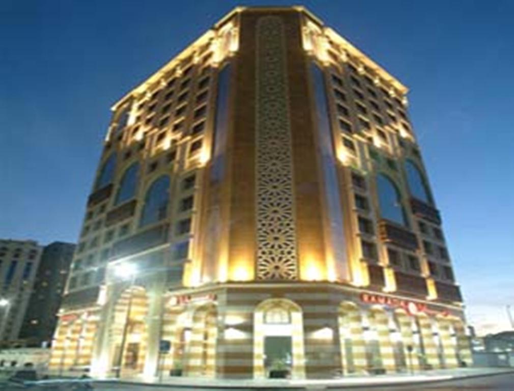 Ramada Madinah Al Hamra-1 of 31 photos