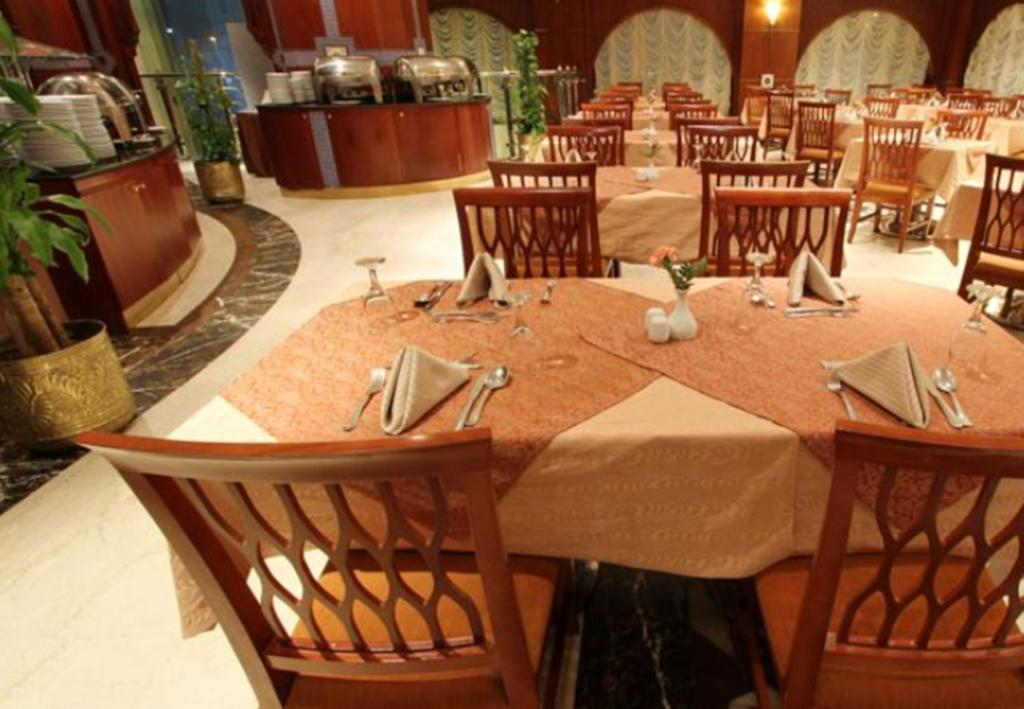Ramada Madinah Al Hamra-12 of 31 photos