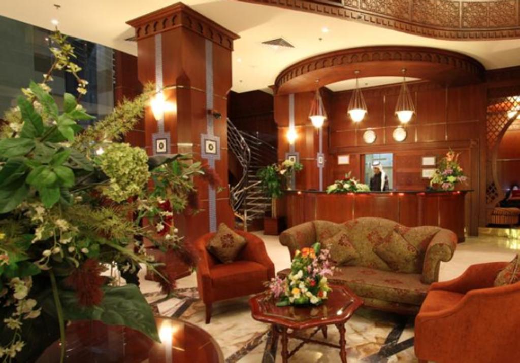 Ramada Madinah Al Hamra-14 of 31 photos