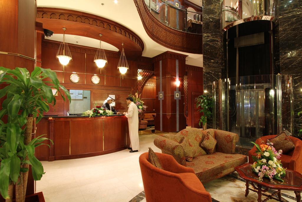 Ramada Madinah Al Hamra-19 of 31 photos