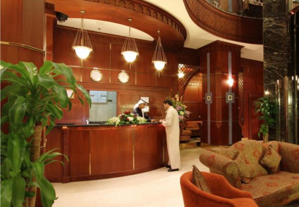 Ramada Madinah Al Hamra-6 of 31 photos