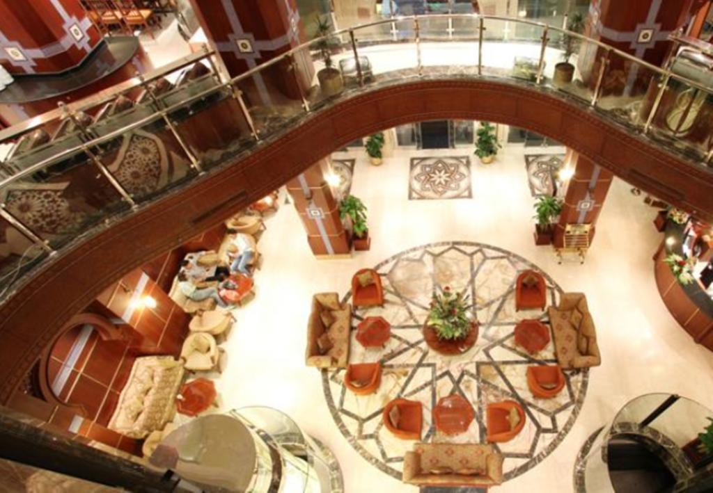 Ramada Madinah Al Hamra-7 of 31 photos