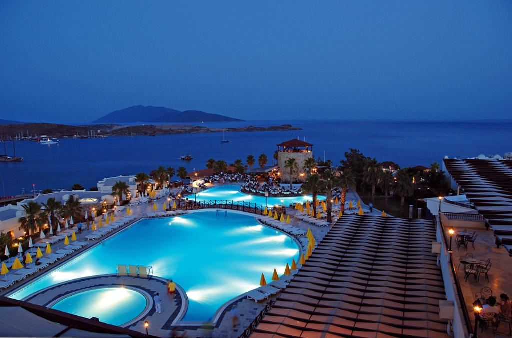 Wow Bodrum Resort Book Wow Bodrum Resort With Almosafer